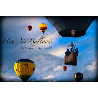 Hot Air Balloon Calenars
