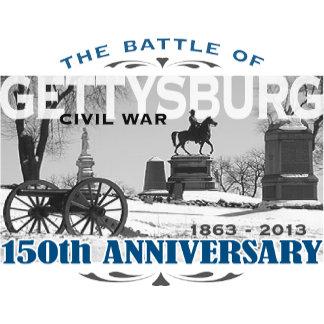 Gettysburg Battle 150 Anniversary