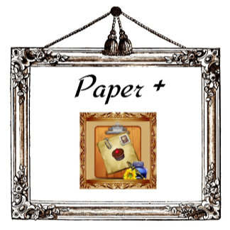 Purely Paper + Postage