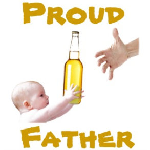 """Proud Father II"""