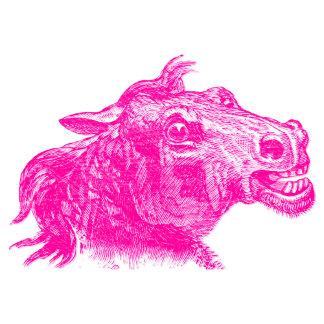 Mad Horse Head