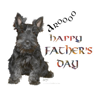 FATHERS DAY SCOTTIES - 23 Designs