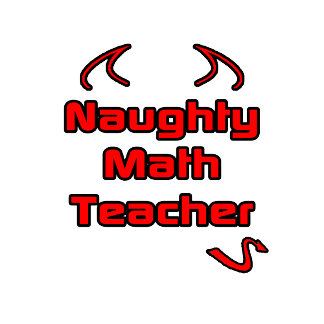Naughty Math Teacher