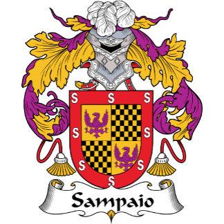 Sampaio Family Crest