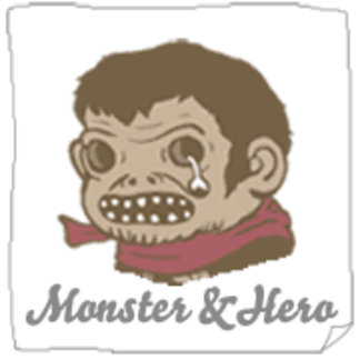 Monster and Heros