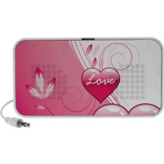 Valentine' Day Love heart