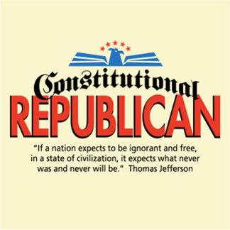 Constitutional Republican