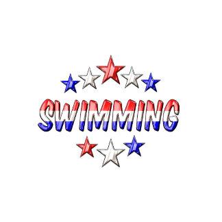 Swimming Stars