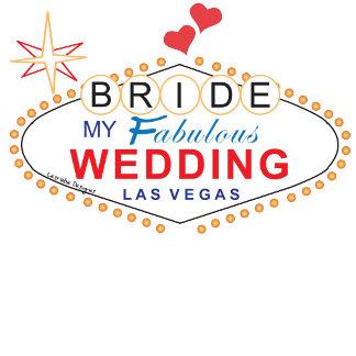 Las Vegas Bride Favors
