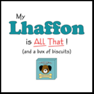 My Lhaffon is All That!