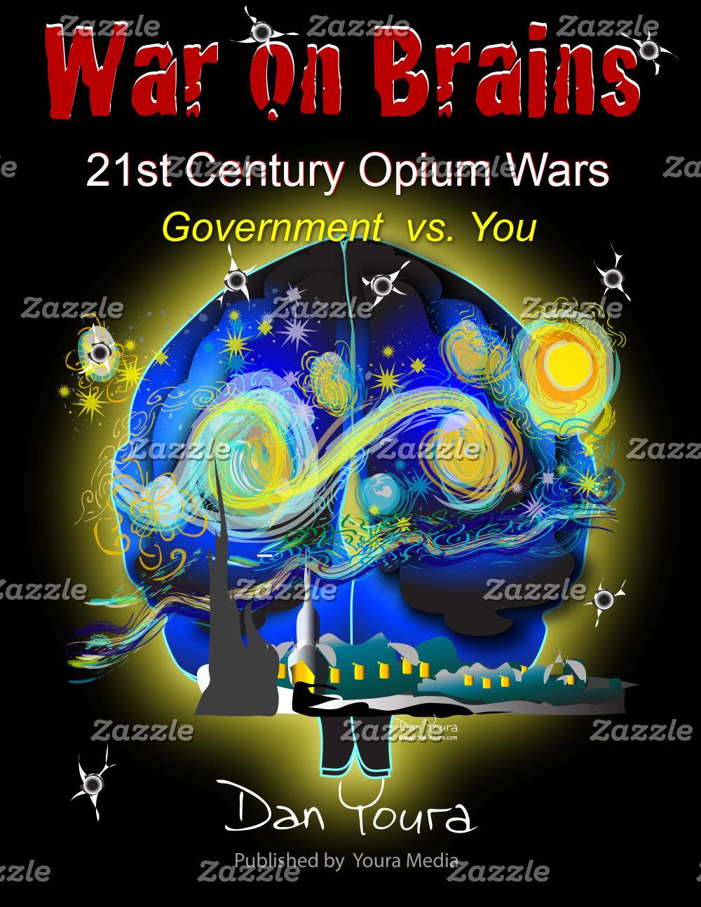 War on Brains