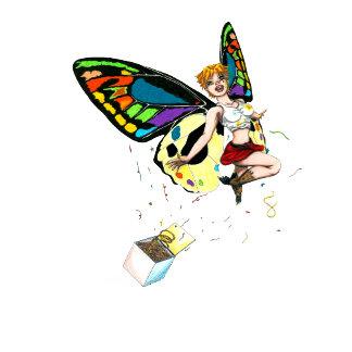 Celebrate fairy