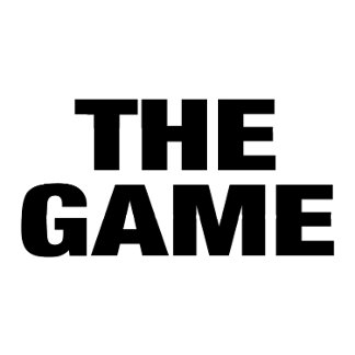 The Game - You Lose