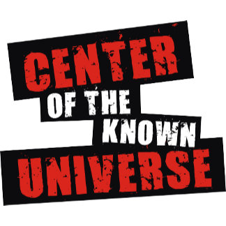 Center of the Known Universe