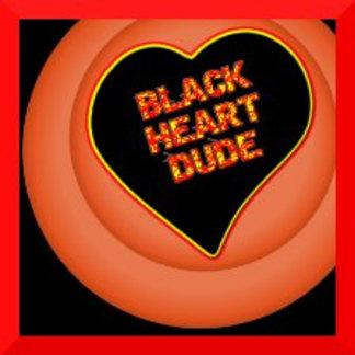 Black Heart Dude