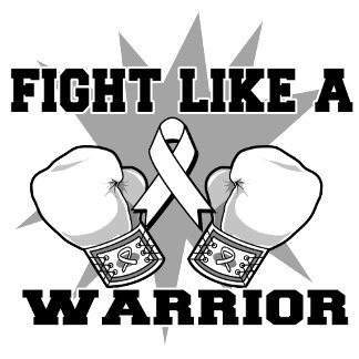 Lung Cancer Fight Like a Warrior