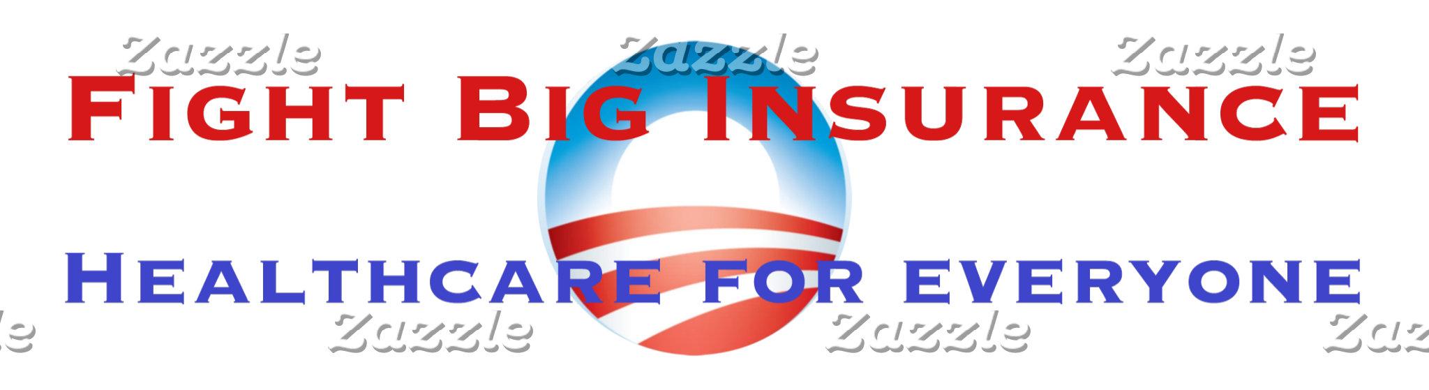 Healthcare now!