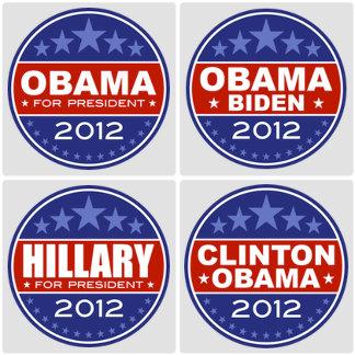 ➤ 2012 Election - Democrats