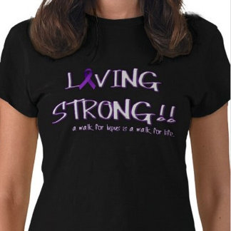 Living Strong!