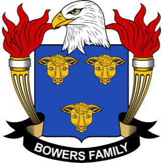 Bowers Coat of Arms