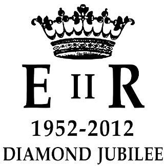 ER II Diamond Jubilee