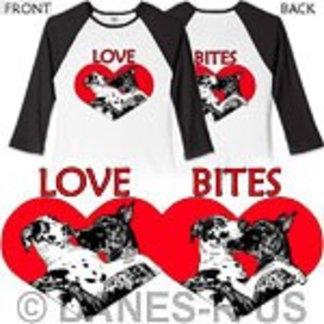 Puppy Love / Love Bites