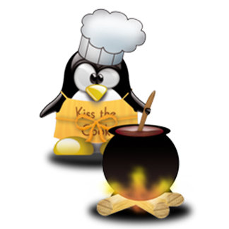 Chef Tux