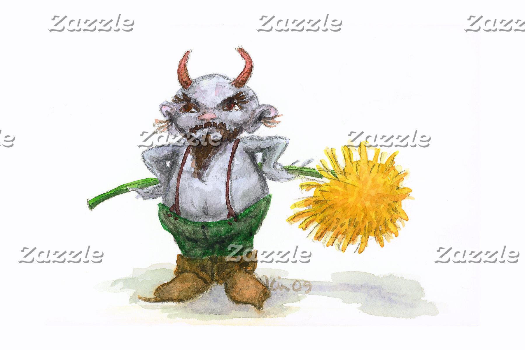 Hay Fever Imp