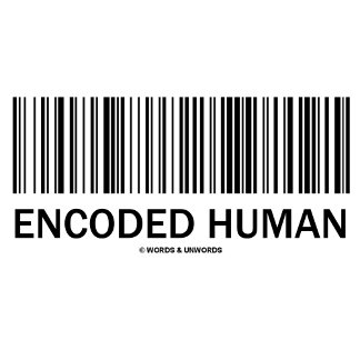 Encoded Human