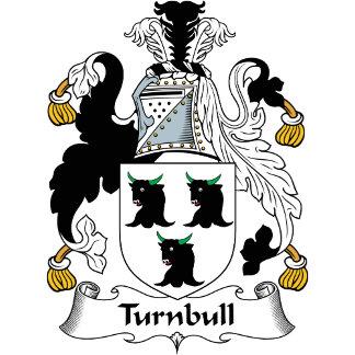 Turnbull Family Crest
