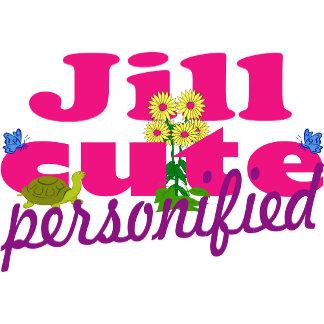 Cute Jill