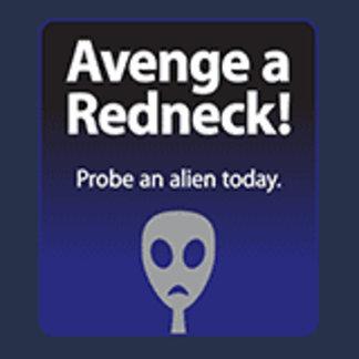 Avenge a Redneck!