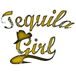 Tequila Girl (Burnt hat)