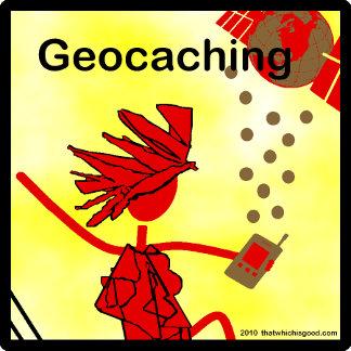 Geocaching For Fun