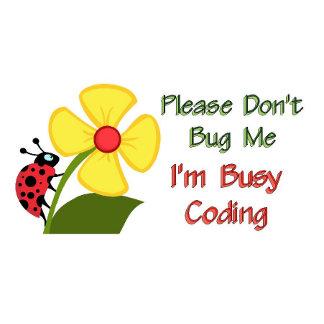 *Coder - Ladybug