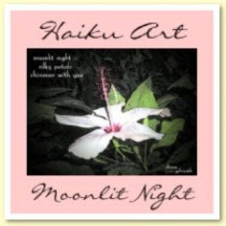 HAIKU ART PRINTS