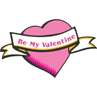 Be My Valentine Jewelry, Gifts and T-shirts