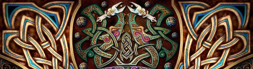 Ars Celtica - Celtic Knotwork Art & Design
