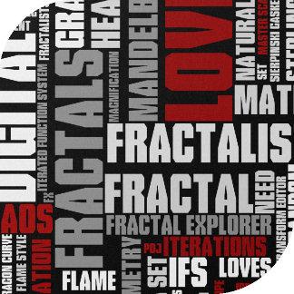I :heart: Fractals