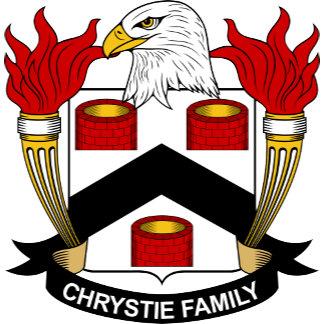 Chrystie Coat of Arms