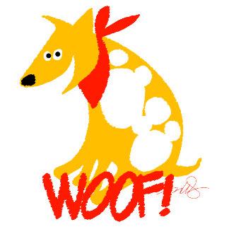 Yellow Dog Art