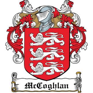 McCoghlan Coat of Arms