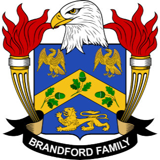 Brandford Coat of Arms