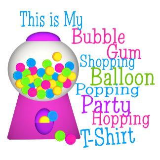 Bubblegum Party
