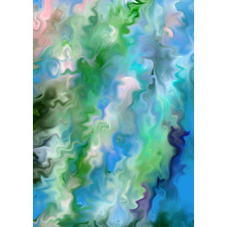 Abstract Art: Canvas Prints