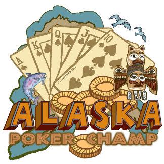 Alaska Poker Champion