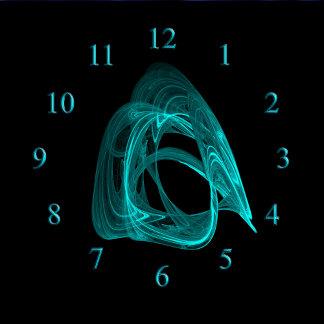 More Assorted Clocks