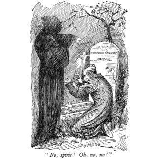 Dickens' Christmas Carol (with text)