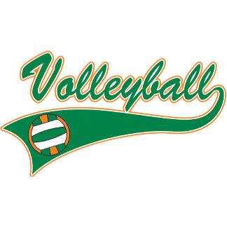 Volleyball Sport T-Shirt