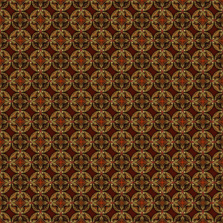 Elegant Brown Abstract